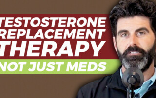 Testosterone Replacement Therapy Dr. Silberman