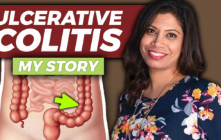 ulcerative colitis title