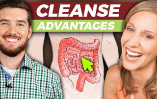 Cleanse Advantages Title