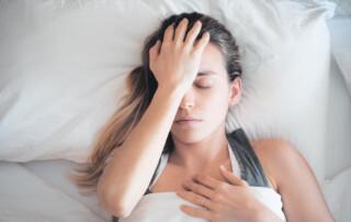 migraines in women