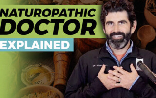 what is a naturopathic doctor