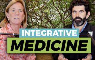 integrative medicine a holistic approach to health title