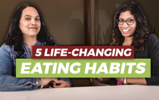 healthy eating habits title