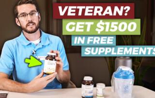 health reset for army veterans program